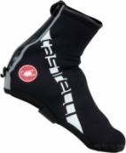 Castelli Diluvio All-Road Shoecover noir